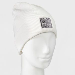 Mossimo Supply Co Beanie - Naps are the future